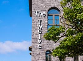The Twelve Hotel, hotel near Galway Bay, Barna