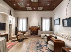 Abbazia De Luxe, hotel in Venice