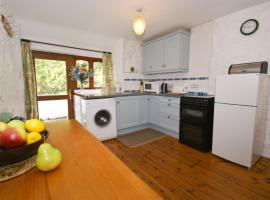 Holiday Home Ghyll Burn Cottage, hotel in Alston