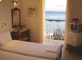 Hera 2, hotel in Pythagoreio