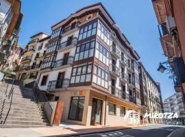 MIROTZA ROOMS AND APARTMENTS, apartamento en Orio