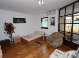 Apartment Vesna, pet-friendly hotel in Rovinj