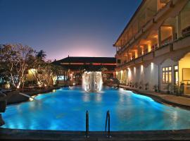 Febri's Hotel & Spa, hotel in Kuta