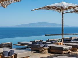 Andronis Arcadia Hotel, resort in Oia