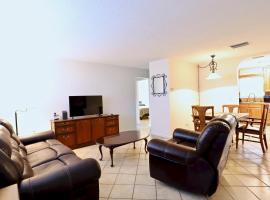 River Oaks Retreat, apartment in Fort Lauderdale