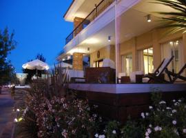 Mercedes Rambla Hotel, hotel in Mercedes