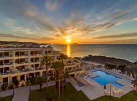 Marina Palace by Intercorp Hotel Group, hotel in San Antonio Bay
