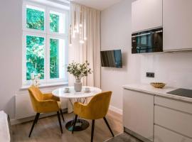 Rent Sopot Mariana Mokwy 20 – apartament w mieście Sopot