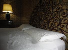 Le Stanze del Notaio, hotel near Port of Genoa, Genoa
