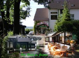 Hotel Garden, Hotel in Bautzen