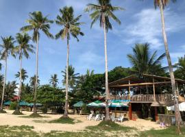 The Emerald Playa Beach Resort, villa in Puerto Princesa