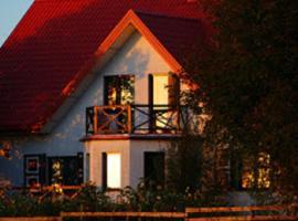 Łosiowy Kąt – hotel w pobliżu miejsca Biebrzański Park Narodowy w mieście Goniadz