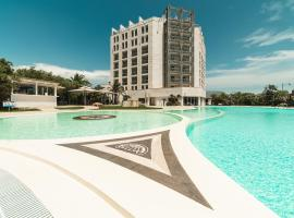 DoubleTree By Hilton Olbia - Sardinia, hotel with pools in Olbia