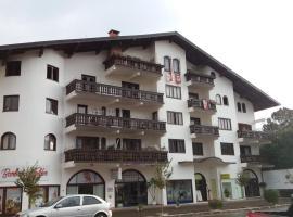 Hospedagem da Escultora, apartment in Treze Tílias