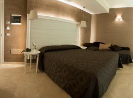 Hotel Fini, hotel a San Giovanni Rotondo