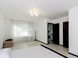 Apartment on Usacheva 19, hotel in Moscow