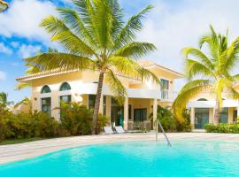 Villa Cocotal Palma Real, hotel near Cocotal Golf and Country Club, Punta Cana