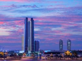Dusit Thani Abu Dhabi, hotel in Abu Dhabi