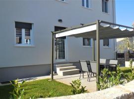 Apartment Histria, apartment in Bale