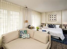 The Marlin Hotel, hotel in Miami Beach