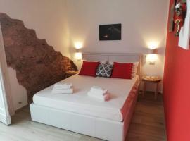 GH Rooms Catania, B&B in Catania