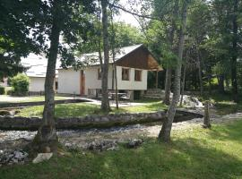 Stari mlin, guest house in Korenica