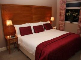 Lake Lodge Guesthouse, bed & breakfast a Killarney