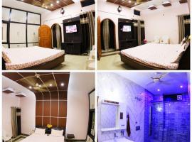 DUGGAL HOMESTAY, accessible hotel in Dehradun