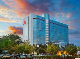 Marriott Orlando Downtown, hotel near Amway Center, Orlando