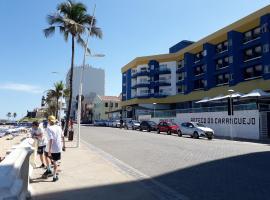 Bahia Flat, serviced apartment in Salvador