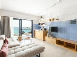 ELADIA Suites, διαμέρισμα στον Νέο Μαρμαρά