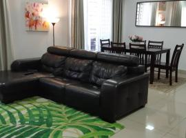 HOMESTAY PUTRAJAYA ssRC, apartment in Putrajaya