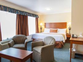 Hinton Lodge, hotel em Hinton