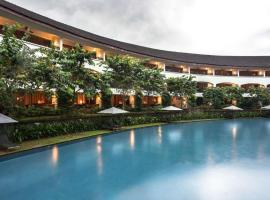 Diwa Club by Alila, hotel in Majorda