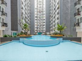 OYO 1085 Jarrdin Apartment Cihampelas, hotel near Cihampelas Walk, Bandung