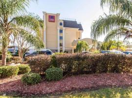 Comfort Suites Kenner, hotel near Louis Armstrong New Orleans International Airport - MSY,
