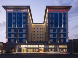 Ibis Jeddah Malik Road, hotel em Jeddah