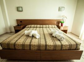 Hotel Davide, hotel pet friendly a Rivoli