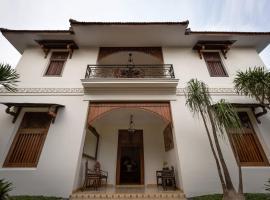 The Mangkoro by Yuwono Hospitality, hotel di Yogyakarta