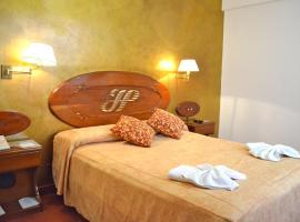 Gran Hotel Presidente, hotel in Salta