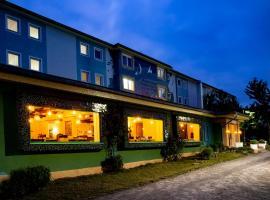 Elan Hotel, Hotel in Limburg an der Lahn