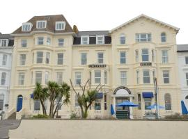 Cavendish Hotel, hotel in Exmouth