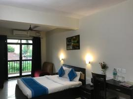 All Seasons Guest House, hotel near Margao Railway Station, Madgaon