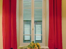Les Couleurs, apartment in Nice