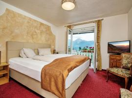 Hotel-Pension Melcher, Hotel in der Nähe von: Villacher Alpen Arena, Drobollach am Faakersee