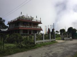 Vamoose Pineview Kurseong, hotel in Darjeeling