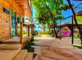 The Baga Beach Resort, resort in Baga