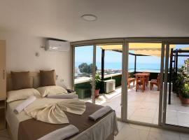 Hotel Perdja, hotel in Velipojë