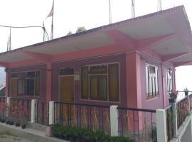 Vamoose Ashis Homestay, hotel in Pedong
