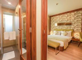 VITS Hotel Bhubaneswar, hotel in Bhubaneshwar